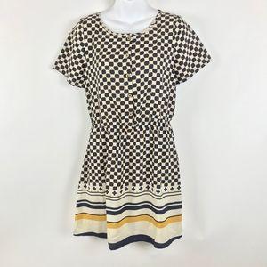 Rokoko by Dazz Short Sleeve Dress Medium